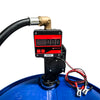Gespasa Electric Battery Drum Pumps Diesel Fuel Drums