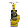Paddock cement concreting scarifier machine