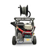 Cold Water Pressure Washer Honda Paddock Machinery