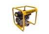 Honda roll frame engine 3 dog coupling