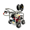 Honda GX390 pressure washer 3600psi