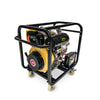 irrigation pump water diesel engine