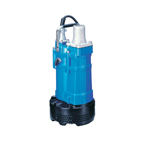3-Phase Aluminum Casing Submersible Pumps