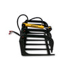 grapples grappler attachment for mini digger micro digger