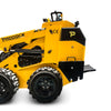 Diesel loader load capacity increase weights