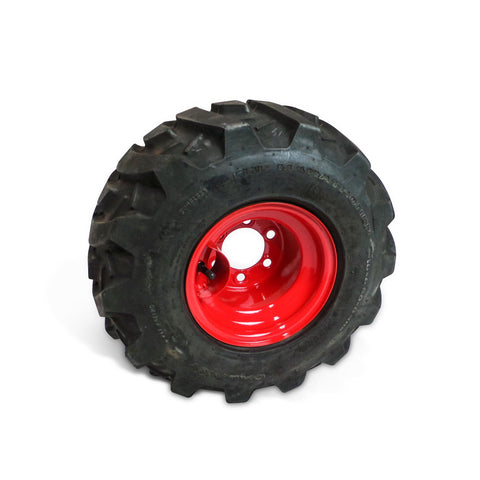 Mini Loader Wheel & Tyre