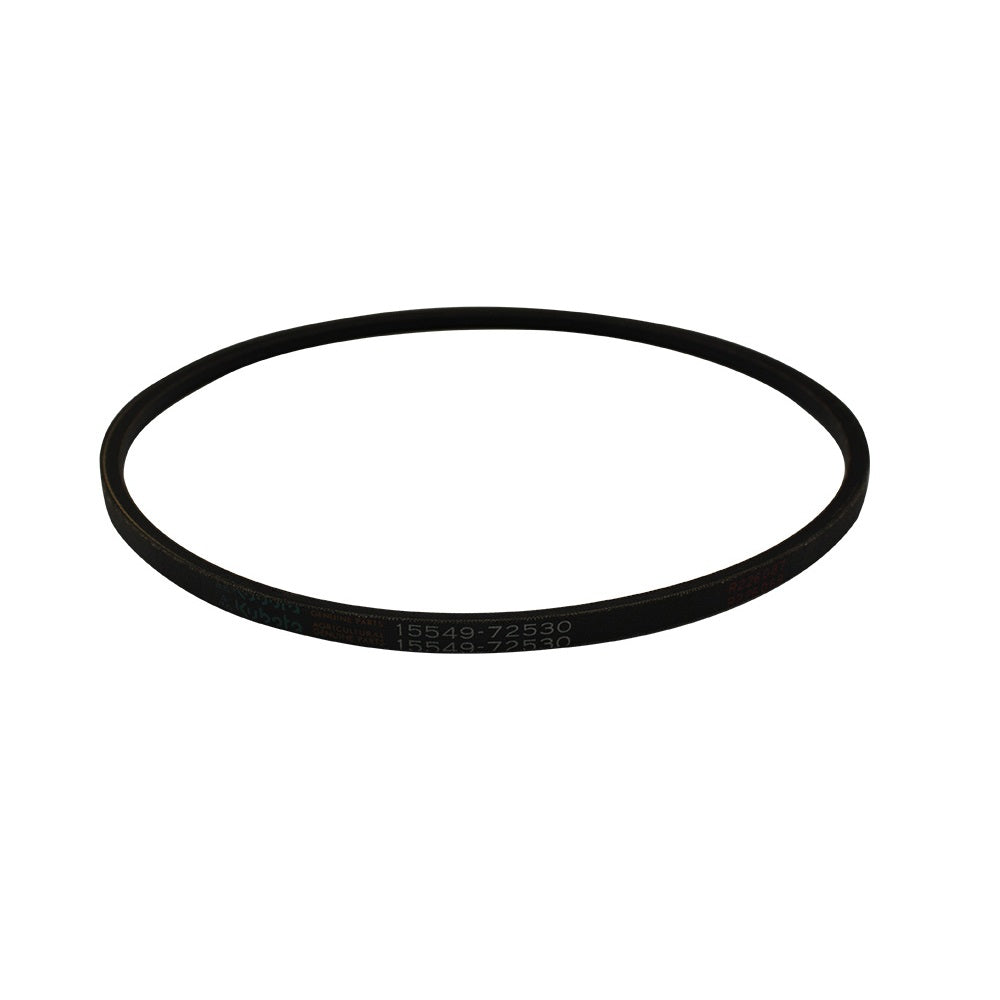 Drive belt for paddock lawn aerator