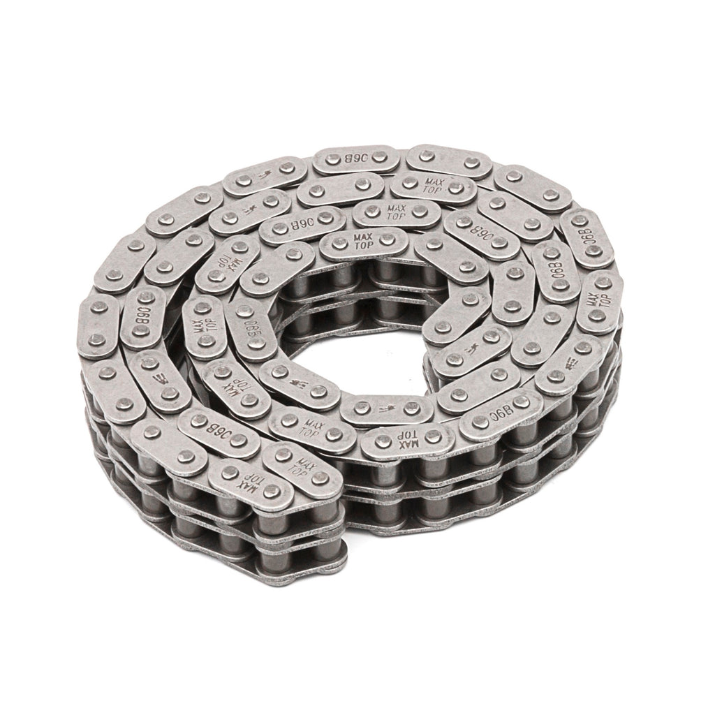 Drive chain for Paddock lawn aerator