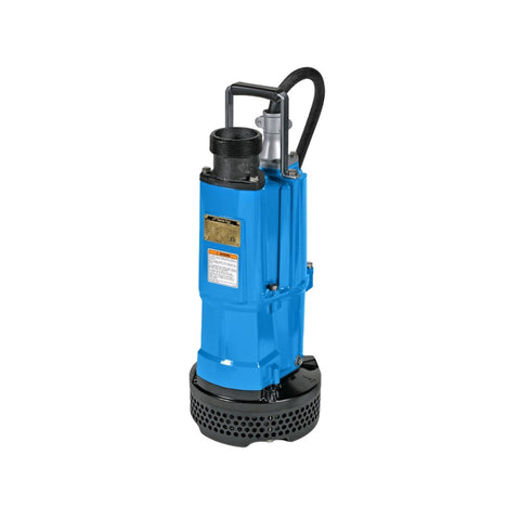 High Pressure Submersible Pump