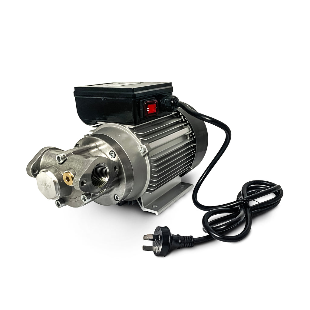 Electric Oil Lubricant Pump Motor Engine Gearbox Diff Oils