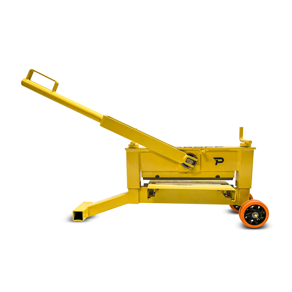 paver splitter block cutter