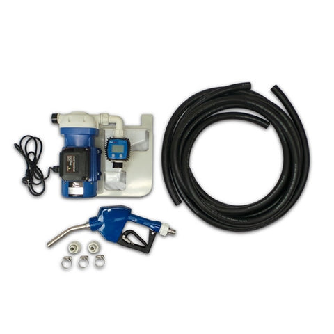 240V AdBlue Transfer Pump Station