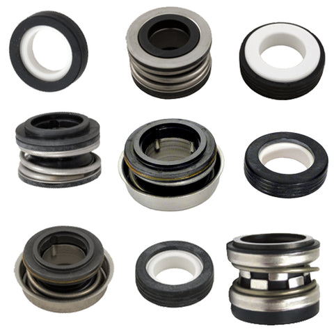 Pump Shaft Mechanical Seals