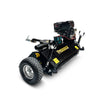 atv slasher mower