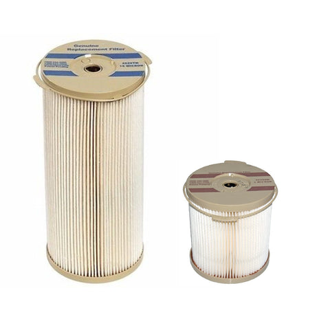 Turbine Fuel Filter Elements - 500FG & 1000FH