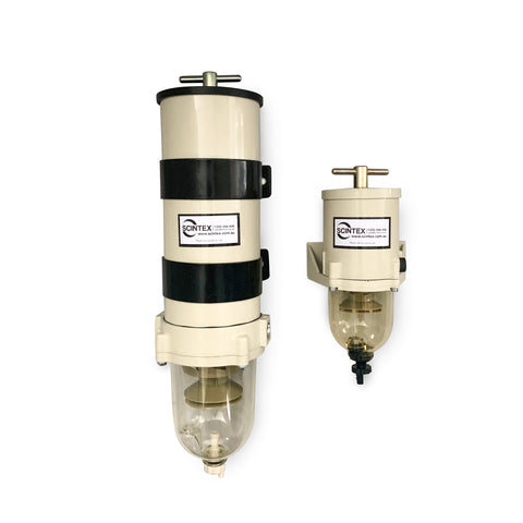 Turbine Fuel Filter / Water Separators