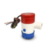 rule 12v bilge pump boat submersible