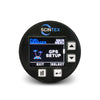 L per nautical mile fuel usage monitor gps