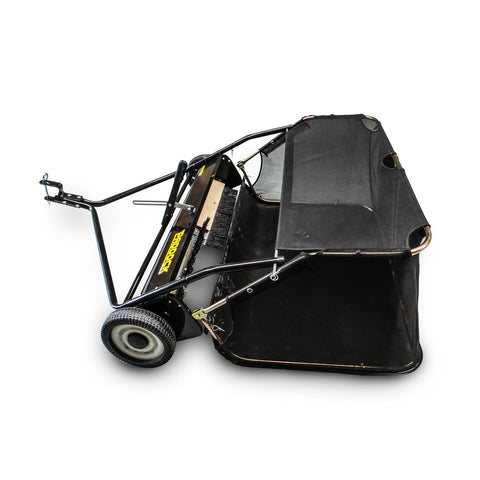 Lawn Sweeper Replacement Bag Hopper