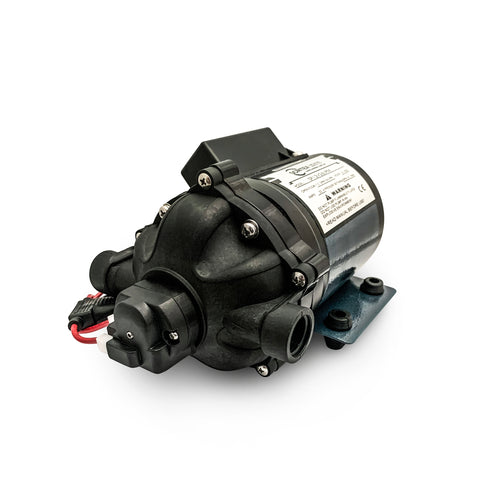 High Flow Diaphragm Water Pump