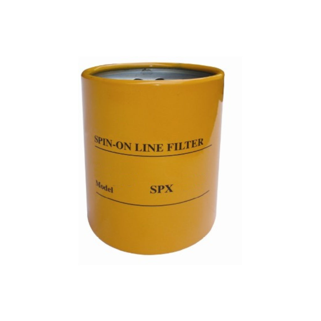 Paddock diesel loader hydraulic oil filter