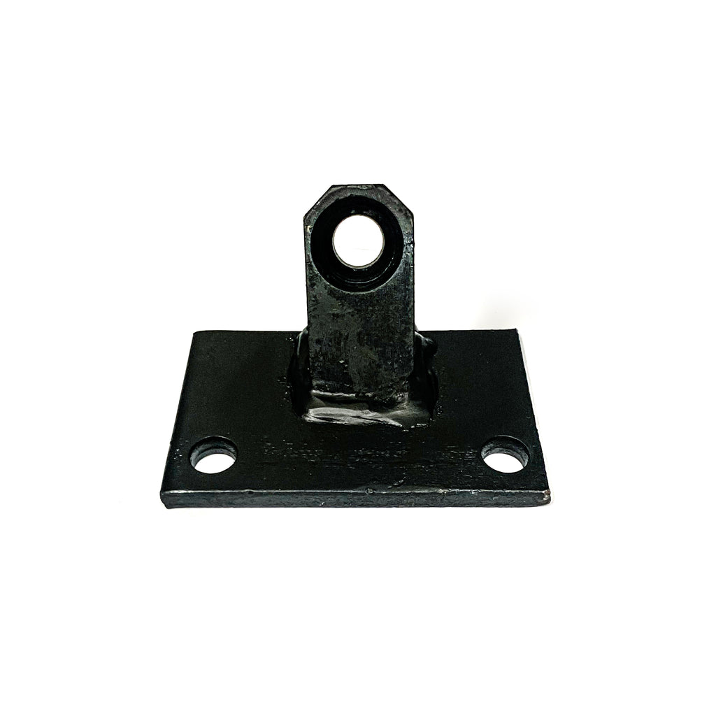 single ended trenching plate for walk behind Paddock trencher