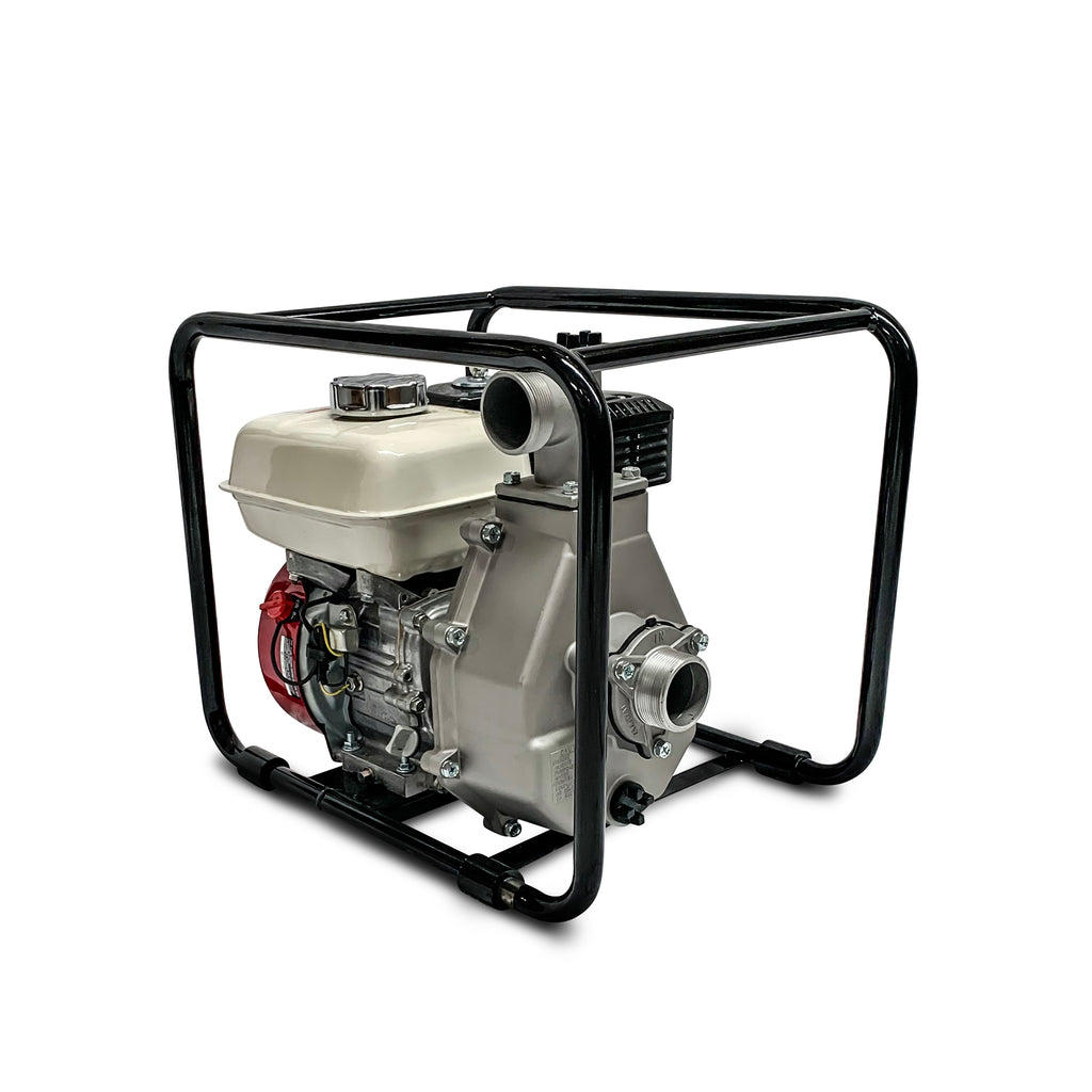 Honda fire fighting pump Japanese irrigation high pressure