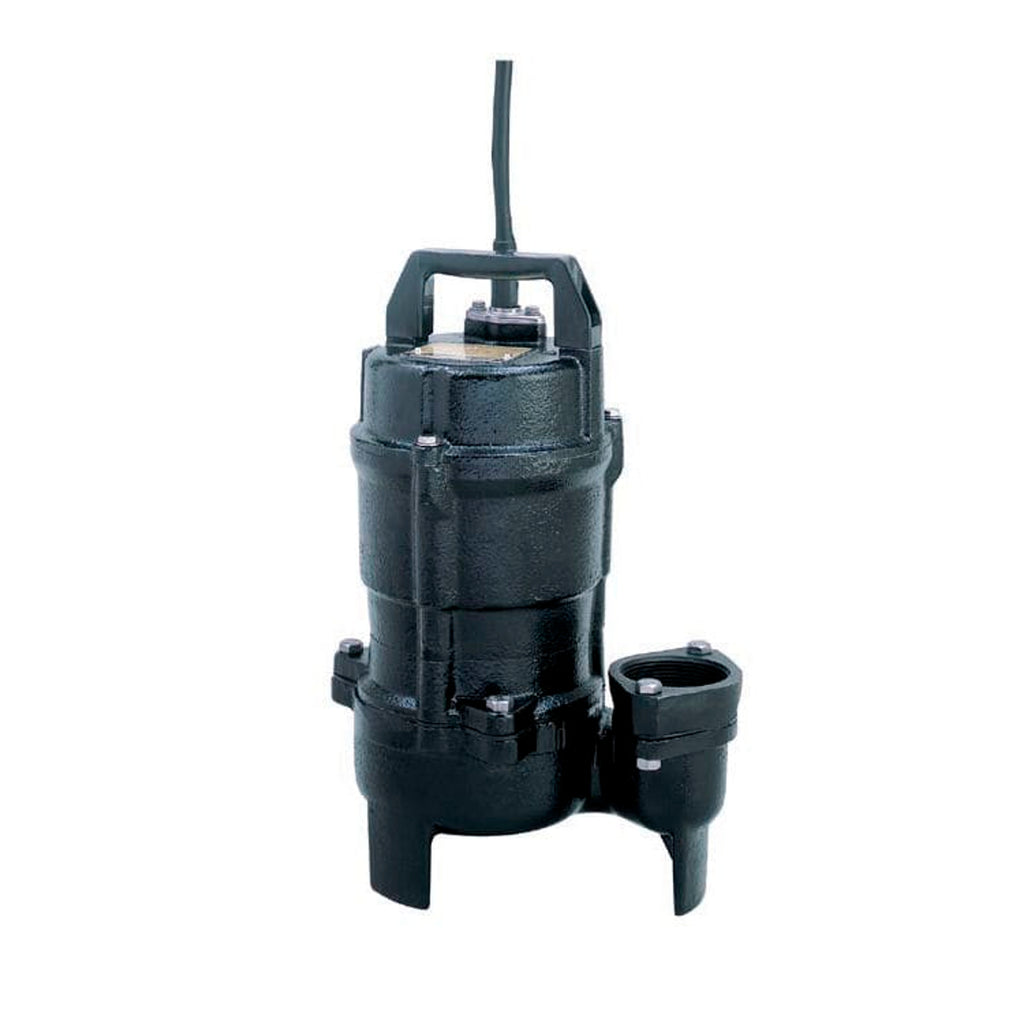 Tsurumi UT series submersible septic water pump