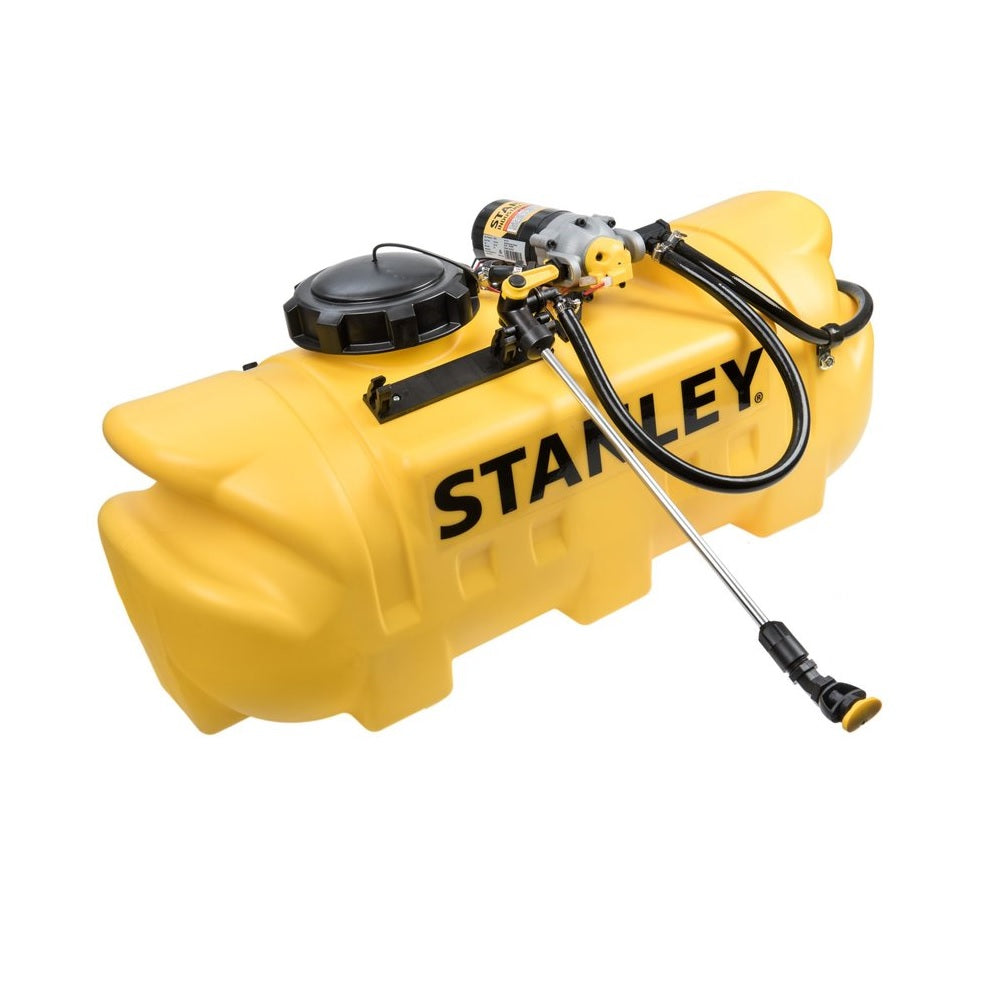 stanley quad bike weed sprayers