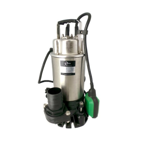 Industrial Site Drainage Submersible Pump