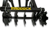 atv disc harrow four wheeler australia