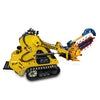 ditch witch trencher paddock loader