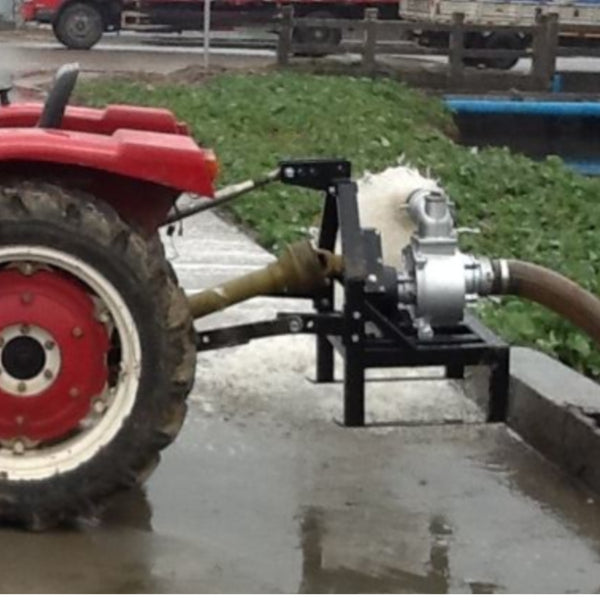 Ford Garden Tractors With Pto : Pto tractor water transfer pump australian supplier