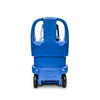 adblue storage tank transport wheels truck refilling