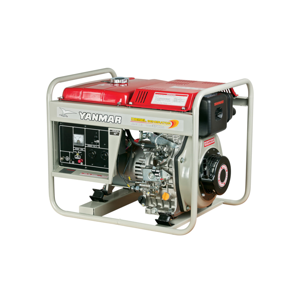 yanmar diesel generator YDG off grid power supply