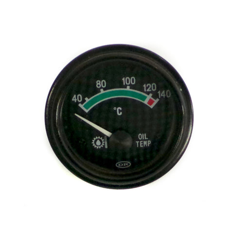 Mini Loader Oil Temperature Gauge
