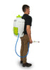 Electric Backpack Weed Sprayer