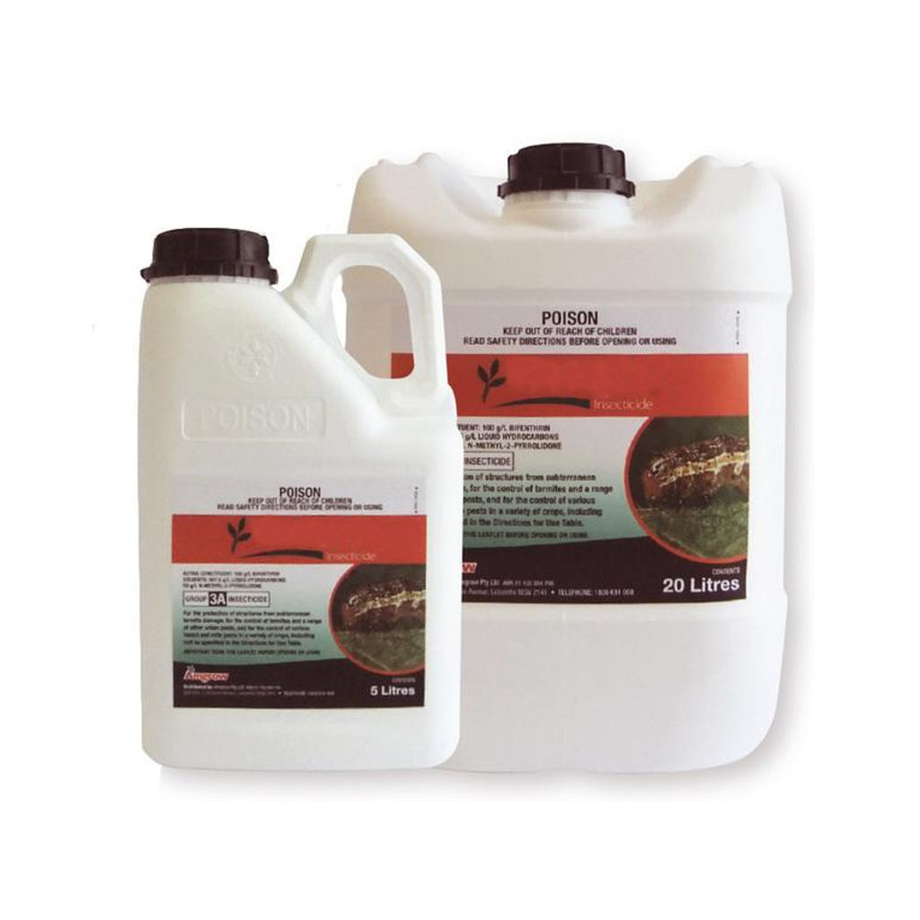 bifenthrin insecticide mosquito control residual chemical