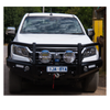 Holden Colorado 2018 Full Protection Bull Bars