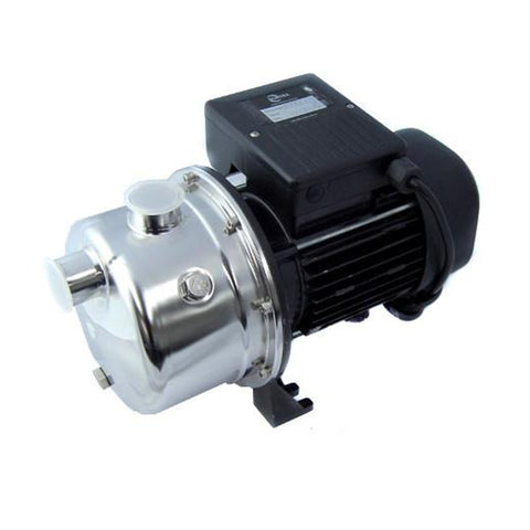 Self-Priming Shallow Well Jet Pump