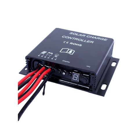 Solar Charge Regulator Controller