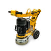 concrete cement floor grinder polisher