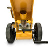 concrete cement cub grinder polisher