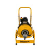 electric drain and sewer blockage cleaner