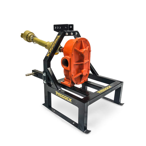 Tractor PTO Molasses Oil Pump