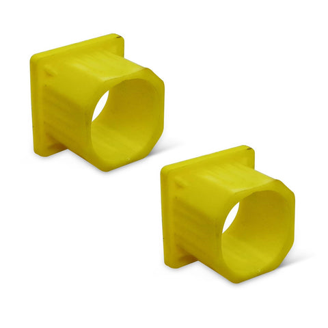 Flail Mower Hitch Bushes