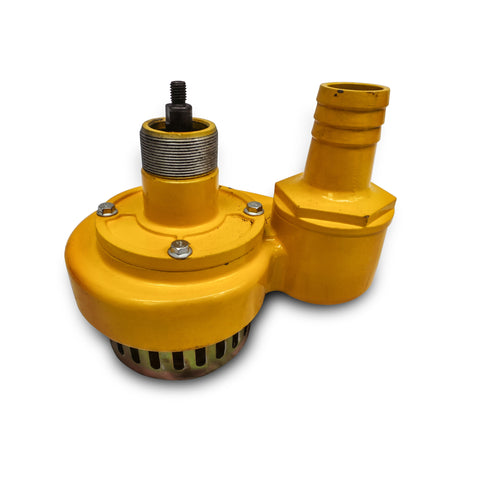 Flexible Shaft Pump Head
