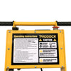 paddock machinery concrete floor grinders polishers