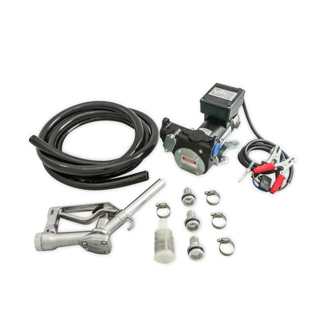 Diesel Transfer Pump Kit 57LPM