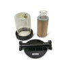 gespasa FG-100 fuel filter diassembled